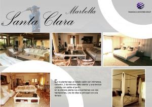Publicidad dossier villas Marbella 1