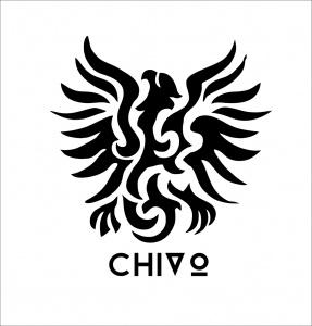Publicidad logo para restaurante El Chivo