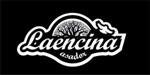 Publicidad logo bar la encina Zamora