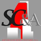 Logo Santa Cruz Arquitecto